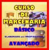 Marcenaria e Carpintaria - CURSO Completo em Vídeo Aulas