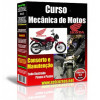 Mecânica De Motos - Todas as Marcas de Motos - 10 DVDs Completissímos